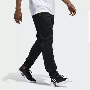 Adidas pants and tshirt
